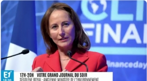 Au sujet de Monsanto et du lobbying : interview sur Europe 1